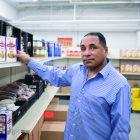 Sabathani's 'full service' food shelf goes the extra mile