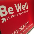 Safety-net health care and education are priorities of St. Mary's Clinics