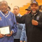 Former coach honored at Minneapolis North