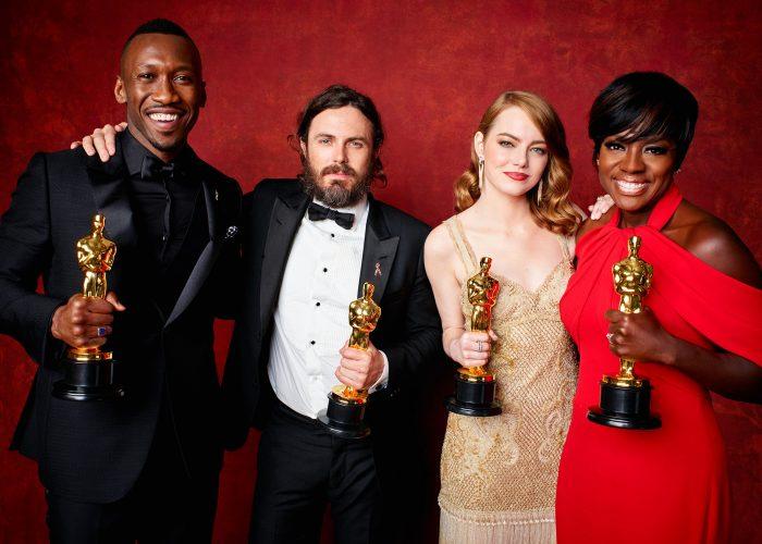 'La La Land'…I mean 'Moonlight' wins Best Picture