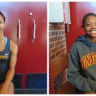 Texas in the house: Gopher gymnasts from Lone Star State excel