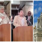 Black community leaders unite around 2017 legislative agenda