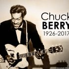Chuck Berry, 'Father of Rock and Roll,' passes at 90