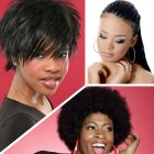 African American hair: tips to makeitlook healthy and beautiful