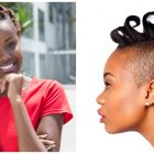 African American hair: tips to make it look healthy and beautiful