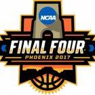 Four teams desert-bound for Final Four