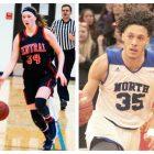 Bell, Karlen, Johnson, Hill named top players