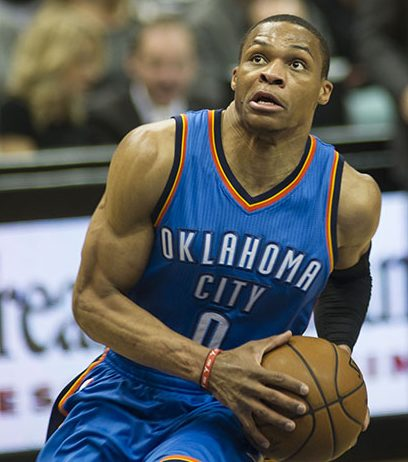 Westbrook's 51 points in vain