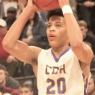 Oturu leads CDH to third place finish