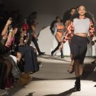 "Local Black fashion designers shine at ""MPLS Jungle"""