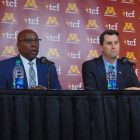Twin Cities selected to host nine NCAA championship events