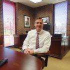 U of M athletic director talks the talk of 'community engagement'