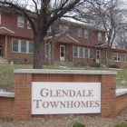 New partnership announced to weatherize historic Glendale Townhomes