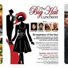 MSR Top Five   Big Hat Luncheon, Black Women's Expo and Job Fair & more!