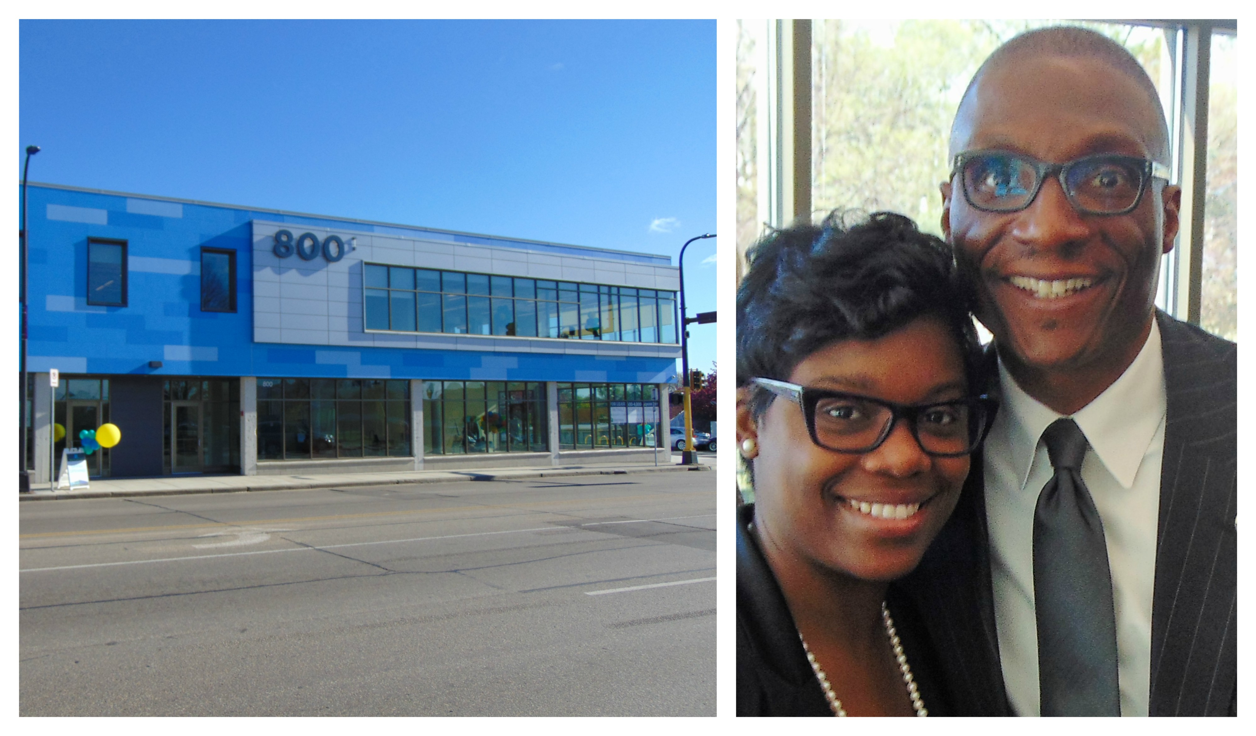 New Full Service Center Opens In North Mpls Msr News