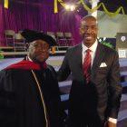 Longest serving pastor of Wayman A.M.E. soon to retire