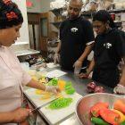 Appetite for Change creates oasis in Northside food desert