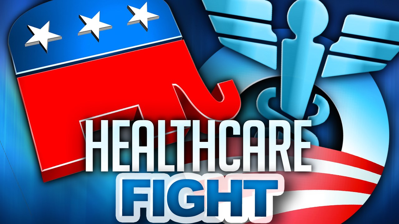 Reader Opinion: Support Trump on health care