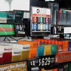 Tobacco sales proposal ignites 'Menthol War'