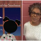 'In Search of the Sandman' awakens local author's creative vision