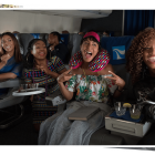 'Girls Trip' Review: BFFs party in New Orleans in raunchy reunion romp