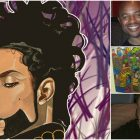 Prince-inspired art coming to Southside utility boxes