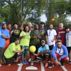 Rain couldn't dampen All-Star kickball fun in North Mpls (photos & video)