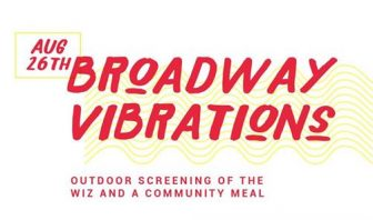 Broadway Vibrations: Screening of 'The Wiz' @ Juxtaposition Arts | Minneapolis | Minnesota | United States