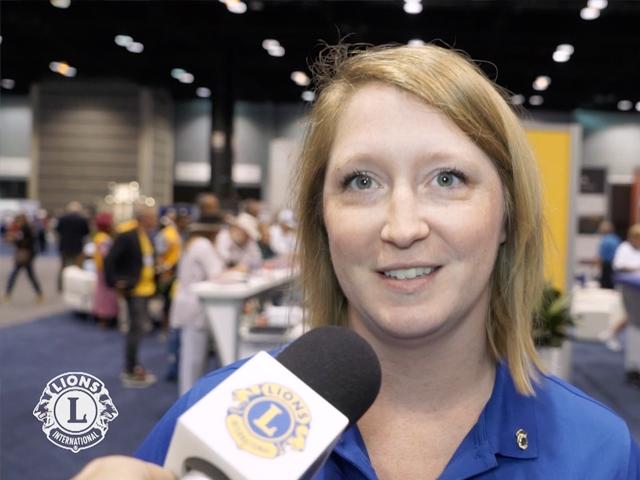 Intervista a Kerstin Rust