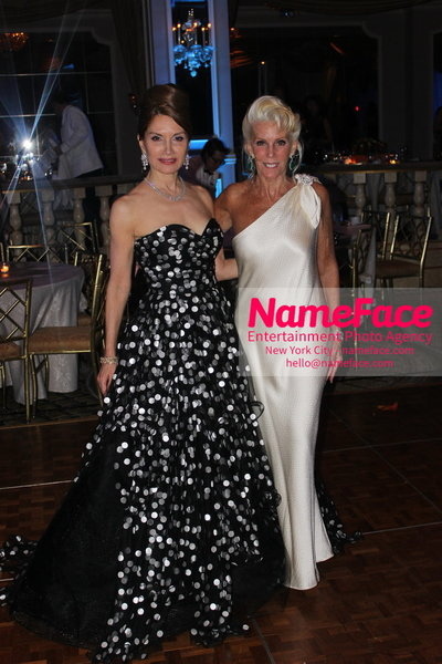2014 Annual Glamour Women of the Year Awards Jean Shafiroff and Cece Black - NameFace Photo Agency New York City - hello@nameface.com - nameface.com - Photo by