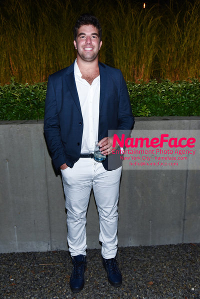 NY: 23rd Annual Watermill Center Summer Benefit & Auction Billy McFarland - NameFace Photo Agency New York City - hello@nameface.com - nameface.com - Photo by Steve Eichner