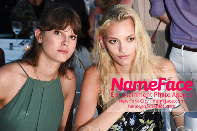 NY: 23rd Annual Watermill Center Summer Benefit & Auction Guests - Atmosphere - NameFace Photo Agency New York City - hello@nameface.com - nameface.com - Photo by Steve Eichner