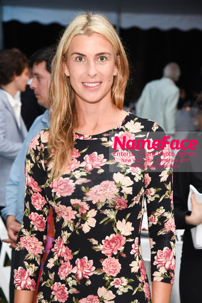 NY: 23rd Annual Watermill Center Summer Benefit & Auction Lilly Hartley - NameFace Photo Agency New York City - hello@nameface.com - nameface.com - Photo by Steve Eichner