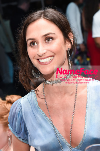 NY: 23rd Annual Watermill Center Summer Benefit & Auction Danielle Snyder - NameFace Photo Agency New York City - hello@nameface.com - nameface.com - Photo by Steve Eichner