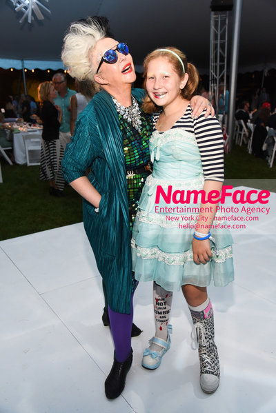 NY: 23rd Annual Watermill Center Summer Benefit & Auction Orlan - NameFace Photo Agency New York City - hello@nameface.com - nameface.com - Photo by Steve Eichner