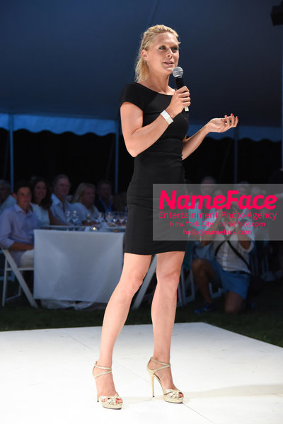 NY: 23rd Annual Watermill Center Summer Benefit & Auction Magdalena von Behr - NameFace Photo Agency New York City - hello@nameface.com - nameface.com - Photo by Steve Eichner