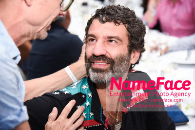 NY: 23rd Annual Watermill Center Summer Benefit & Auction Jorn Weisbrodt - NameFace Photo Agency New York City - hello@nameface.com - nameface.com - Photo by Steve Eichner