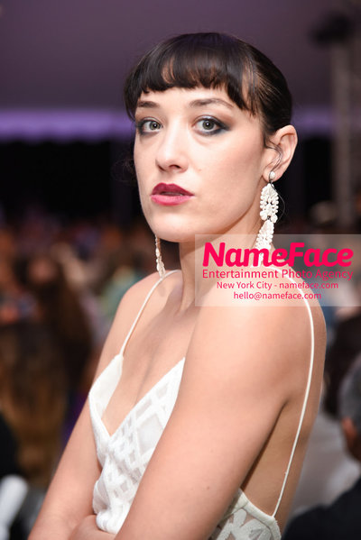 NY: 23rd Annual Watermill Center Summer Benefit & Auction Mia Moretti - NameFace Photo Agency New York City - hello@nameface.com - nameface.com - Photo by Steve Eichner