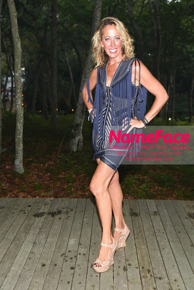NY: 23rd Annual Watermill Center Summer Benefit & Auction Tatiana Platt - NameFace Photo Agency New York City - hello@nameface.com - nameface.com - Photo by Steve Eichner