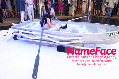 NY: 23rd Annual Watermill Center Summer Benefit & Auction Atmosphere - NameFace Photo Agency New York City - hello@nameface.com - nameface.com - Photo by Steve Eichner