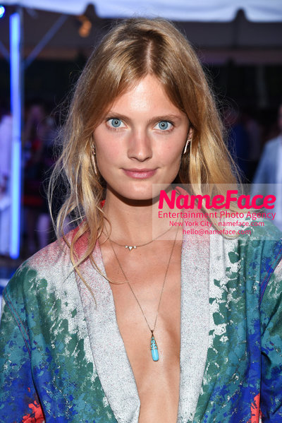 NY: 23rd Annual Watermill Center Summer Benefit & Auction Constance Jablonski - NameFace Photo Agency New York City - hello@nameface.com - nameface.com - Photo by Steve Eichner