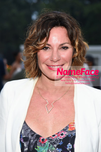 NY: 23rd Annual Watermill Center Summer Benefit & Auction Countess LuAnn de Lesseps - NameFace Photo Agency New York City - hello@nameface.com - nameface.com - Photo by Steve Eichner