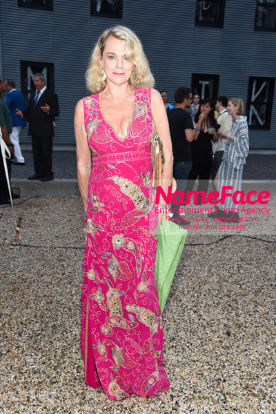 NY: 23rd Annual Watermill Center Summer Benefit & Auction Debbie Bancroft - NameFace Photo Agency New York City - hello@nameface.com - nameface.com - Photo by Steve Eichner