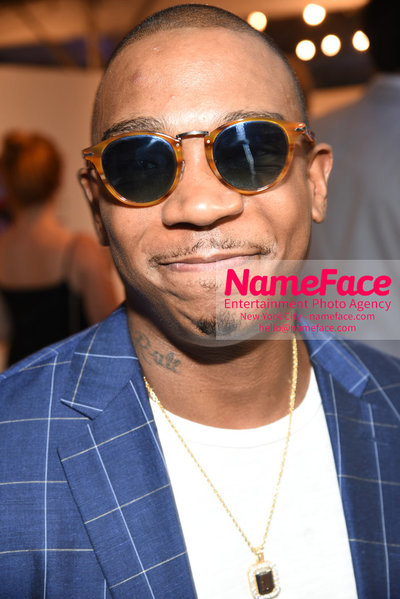 NY: 23rd Annual Watermill Center Summer Benefit & Auction Ja Rule - NameFace Photo Agency New York City - hello@nameface.com - nameface.com - Photo by Steve Eichner