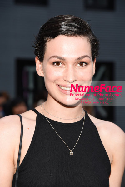 NY: 23rd Annual Watermill Center Summer Benefit & Auction Melatti Scheffer - NameFace Photo Agency New York City - hello@nameface.com - nameface.com - Photo by Steve Eichner