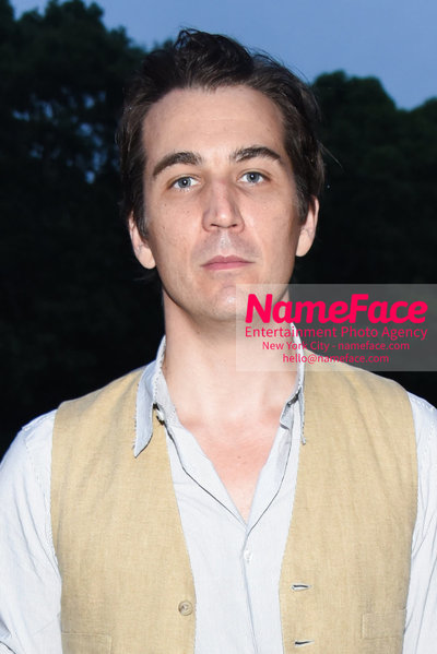 NY: 23rd Annual Watermill Center Summer Benefit & Auction Jamie Johnson - NameFace Photo Agency New York City - hello@nameface.com - nameface.com - Photo by Steve Eichner