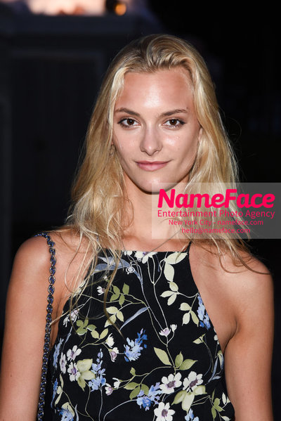 NY: 23rd Annual Watermill Center Summer Benefit & Auction Stephanie Rad - NameFace Photo Agency New York City - hello@nameface.com - nameface.com - Photo by Steve Eichner