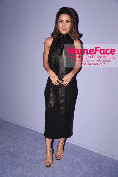 Tom Ford Womens - Runway Show FW18 Camila Coelho - NameFace Photo Agency New York City - hello@nameface.com - nameface.com - Photo by Steve Eichner