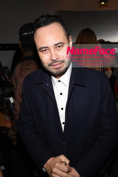 Artistix Fashion Show NYFW Greg Polisseni Carlos Campos - NameFace Photo Agency New York City - hello@nameface.com - nameface.com - Photo by Steve Eichner