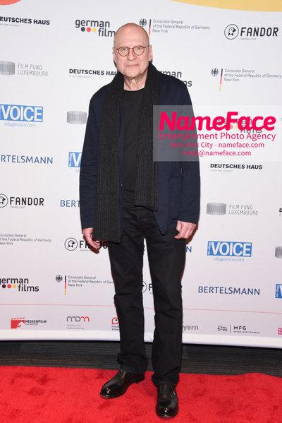 KINO!2018 Festival of German Films at the Landmark Matti Geschonneck - NameFace Photo Agency New York City - hello@nameface.com - nameface.com - Photo by Daniela Kirsch
